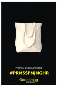 Produsen Goodie Bag Jakarta